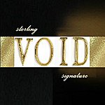 Sterling Void Signature Album