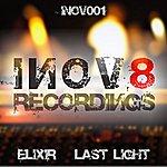 Elixir Last Light (3-Track Maxi-Single)