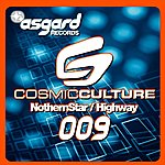 Cosmic Culture Northern Star/Highway (4-Track Maxi-Single)