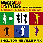 Beats & Styles Dance Dance Dance (5-Track Maxi-Single)