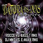 Datura Infinity (4-Track Maxi-Single)