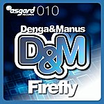 Denga & Manus Firefly (3-Track Maxi-Single)