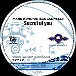 Marc Korn Secret Of You (7-Track Maxi-Single)
