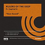 Rulers Of The Deep Next Sound (2-Track Single)