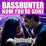 Basshunter Now You're Gone (DJ Alex Extended Mix 2-Track Single)