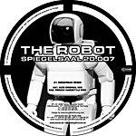Robot Spiegelsaal 20.007 (4-Track Maxi-Single)