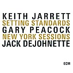Keith Jarrett Setting Standards: Standards I & II - Changes
