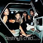 Destiny's Child Bug A Boo (4-Track Maxi-Single)