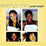 Destiny's Child Jumpin', Jumpin' (4-Track Maxi-Single)
