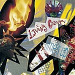 Living Colour Time's Up