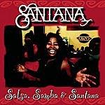 Santana Salsa, Samba & Santana
