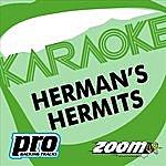 Herman's Hermits Zoom Karaoke Presents: Herman's Hermits