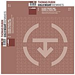 Thomas Rubin Cold Night (2-Track Single)