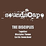 The Disciples Together (3-Track Maxi-Single)