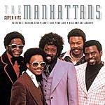 The Manhattans Super Hits