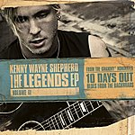 Kenny Wayne Shepherd The Legends EP, Vol.2 (Live)