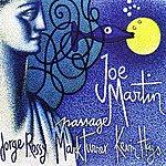 Joe Martin Passage