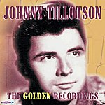 Johnny Tillotson The Golden Recordings