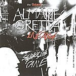 Almamegretta Live 2004