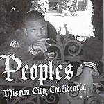 Peoples Mission City Confidential (Parental Advisory)