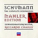 Robert Schumann The Complete Symphonies