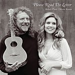 Robert Plant Please Read The Letter (Single)
