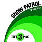 Snow Patrol Signal Fire