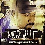 MC Eiht Underground Hero (Parental Advisory)