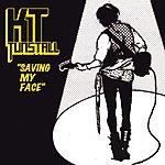 KT Tunstall Saving My Face (2-Track Single)