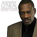 Alexander O'Neal Secret Lovers (Single)