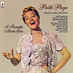 Patti Page I Thought About You