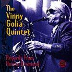 Vinny Golia Quartet Regards From Norma Desmond