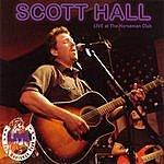 Scott Hall Live At The Horseman Club