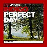 Indigo Perfect Day (9-Track Maxi-Single)