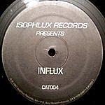 Influx Phenyolbard (3-Track Maxi-Single)