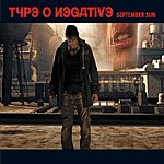 Type O Negative September Sun (2-Track Single)