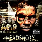 AP.9 Headshotz (Parental Advisory)