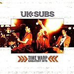 UK Subs Time Warp: Greatest Hits