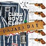 Claw Boys Claw Pajama Days