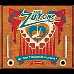 The Zutons Why Won't You Give Me Your Love EP