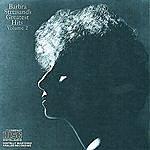 Barbra Streisand Barbra Streisand's Greatest Hits, Vol.2