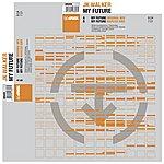 JK Walker My Future (2-Track Single)