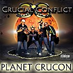 Crucial Conflict Planet Crucon