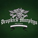 Dropkick Murphys The State Of Massachusetts (4-Track Maxi-Single)