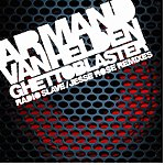 Armand Van Helden Ghetto Blaster: Radio Slave/Jesse Rose Remixes (4-Track Maxi-Single)