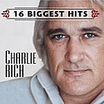 Charlie Rich Charlie Rich: 16 Biggest Hits