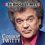 Conway Twitty 16 Biggest Hits