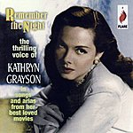 Kathryn Grayson Remember The Night