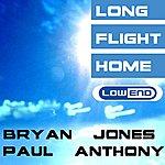 Bryan Jones Long Flight Home EP
