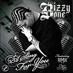 Bizzy Bone A Song For You (4-Track Maxi-Single)